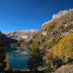 Photo of Lac du Tseuzier, Valais, Switzerland