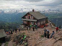 Photo of the Restaurant Grosser Mythen   Hiking in Switzerland